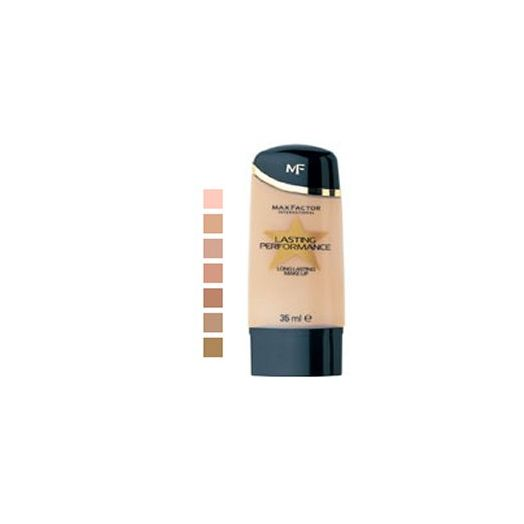MAX FACTOR F / T LASTING PERFOR 108