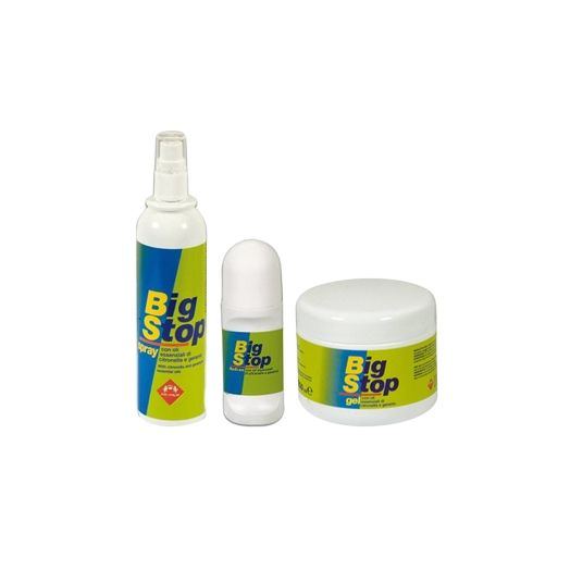 Big Stop Gel 250 ml