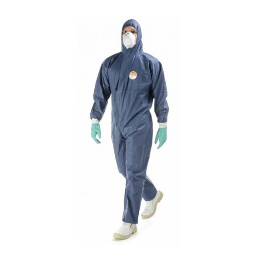Protective Suit In SMS Lifeguard Pro Size XL Rays