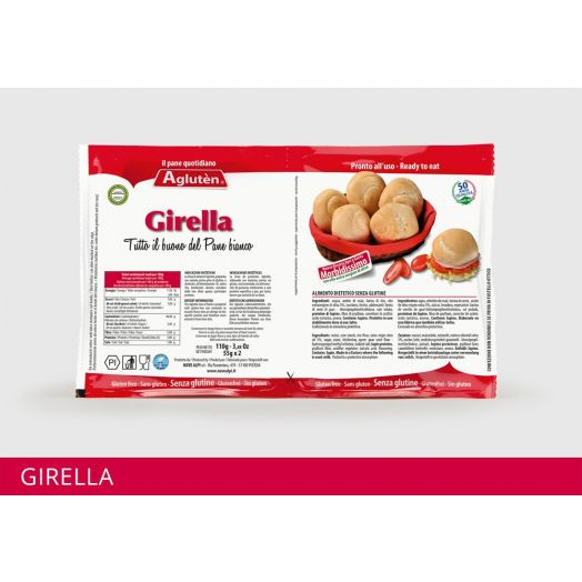 Swivel Agluten Daily Bread glutenfrei 110g