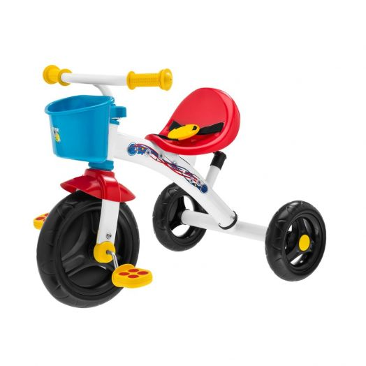 U-GO CHICCO 18M + tricycle