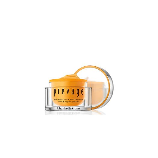 Elizabeth Arden Prevage Anti Aging Hals und Dekollete Firm And Repair Creme 50ml