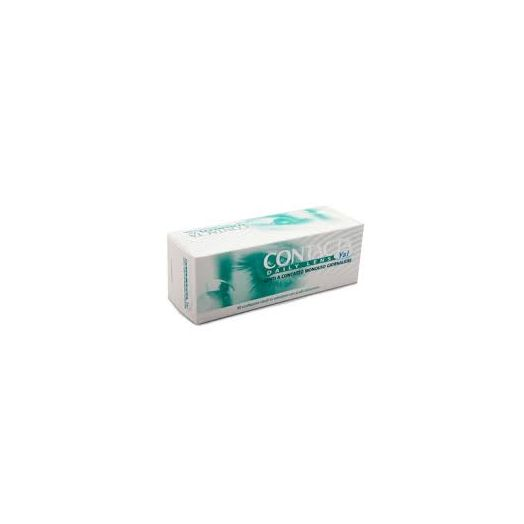 Contacta Daily Lens Yal 30 Daily Disposable Contact Lens 4 diopters