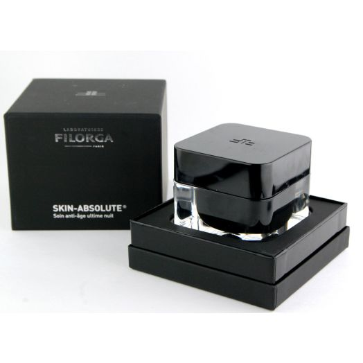 Filorga peau Absolute Night Night Traitement Anti-Age 50ml