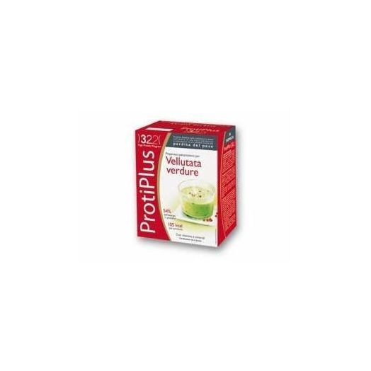 PROTIPLUS Velvety Vegetable 6 Sachets