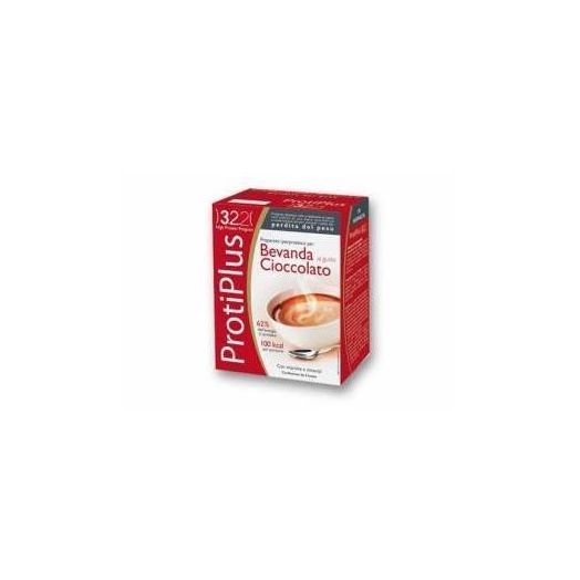 PROTIPLUS Drink Chocolate 6x30g