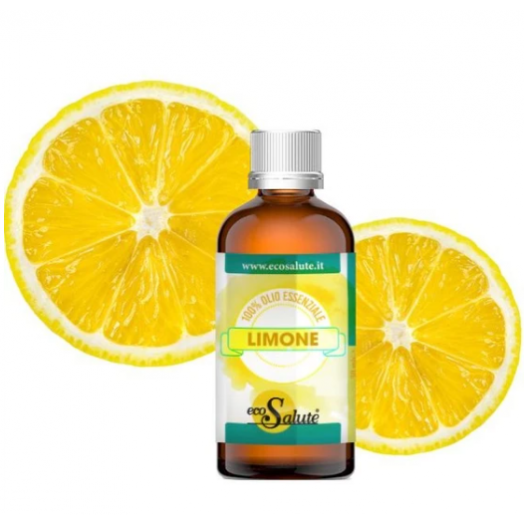 EcoSalute Lemon 30ml