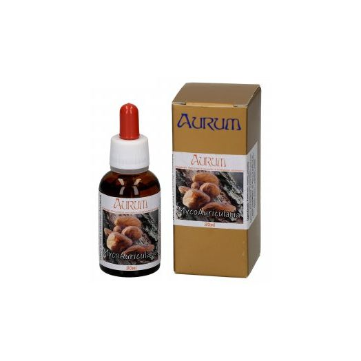 Aurum Mycoauricularia Complement alimentaire 30ml