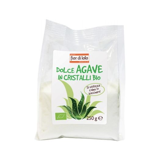 Sweet Agave Fior Di Loto 250g