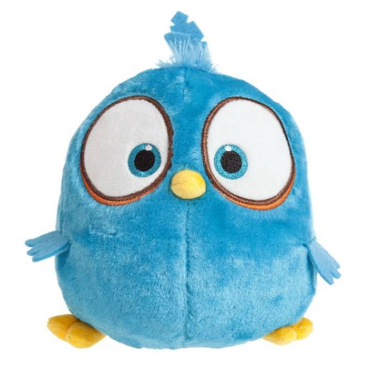 Innoliving Angry Birds Blues Warming Plush