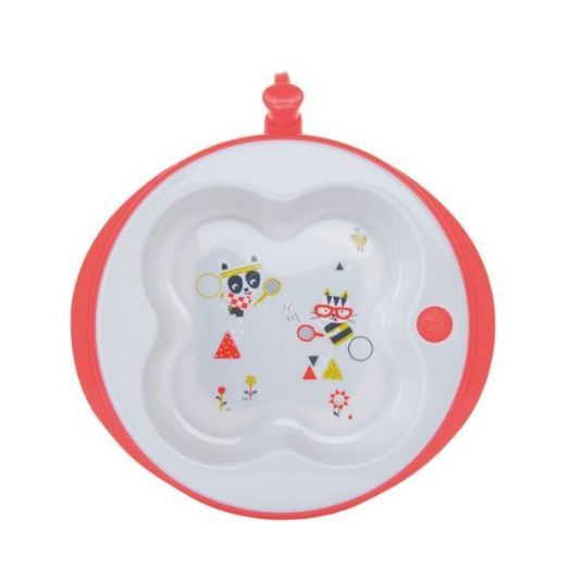 Baby Confort Plate Warmers-Jelly Sports 1 pieza