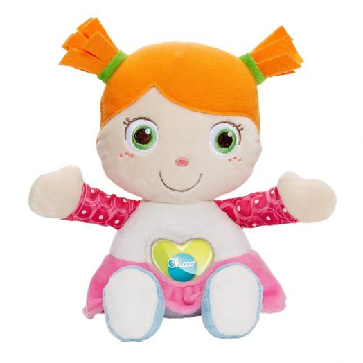 Chicco First Love Emily Doll