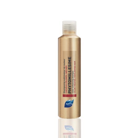 Phyto Phytomillesime Color Sublimating Shampoo 200ml