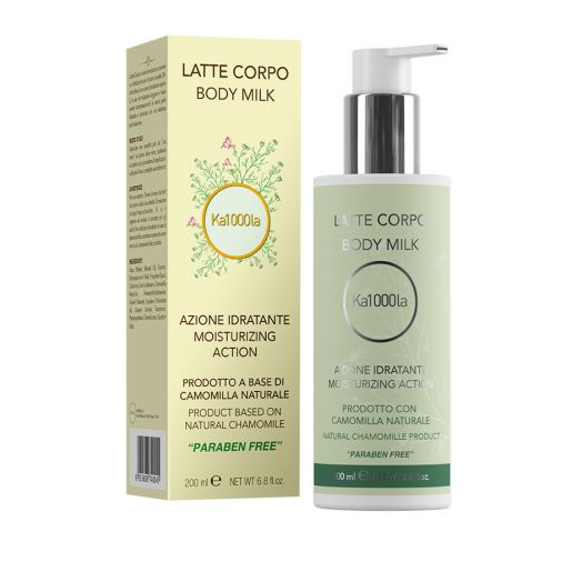 Ka1000la Body Lotion 200 ml