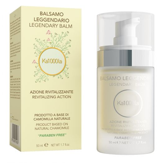 50 ml Legendary Ka1000la Baume