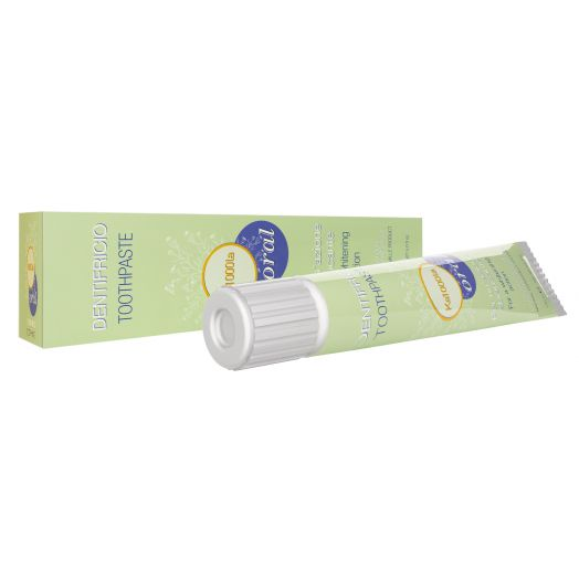 Ka1000la Blanchiment Oral Dentifrice 100ml