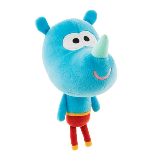 Talking Puppet Tag Hey Duggee CHICCO 12M +