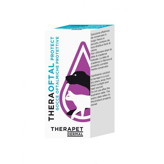 Bioforlife Therapet Theraoftal Protect Integratore Alimentare 10ml