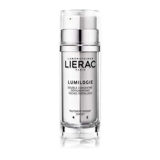 Lierac Lumilogie Double Concentrate Day and Night 30ml