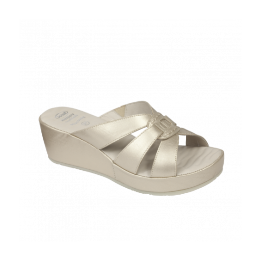Damiana Leather Femmes Dr Scholl's 39