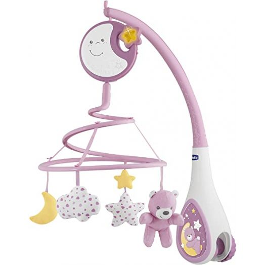 Chicco Spielzeug Fd Next2dreams Mobile Pink Farbe