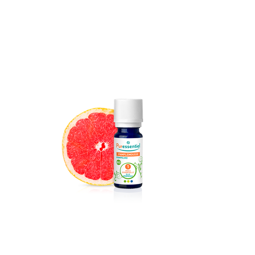 Grapefruit Bio Puressentiel 10ml