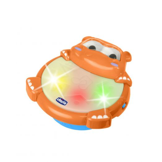Chicco Hippo Spielbatterie