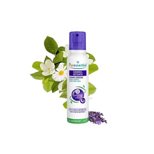 Sleep Serene Spray Puressentiel 200ml