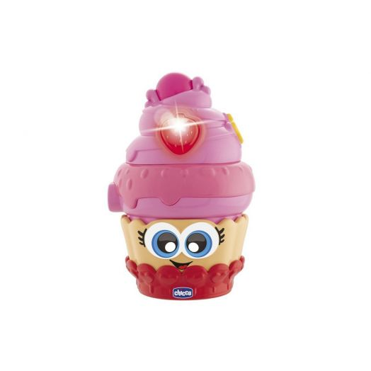 Candy Passion Cupcake Chicco Game