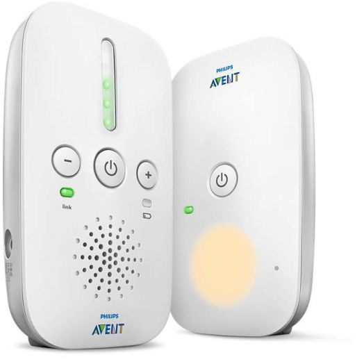 Philips Avent Dect Entry Baby Monitor SCD502 / 00