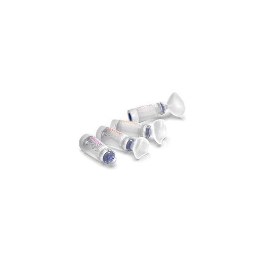 Air Liquid Spatial Up Mouthpiece Adults Color Magenta
