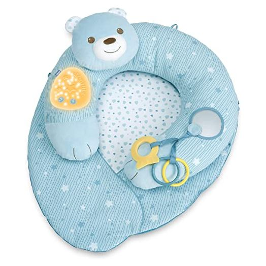 My First Nest Azzurro First Dreams CHICCO 0M +