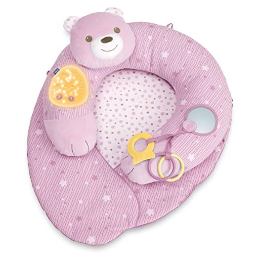 My First Nest Rosa First Dreams CHICCO 0M +