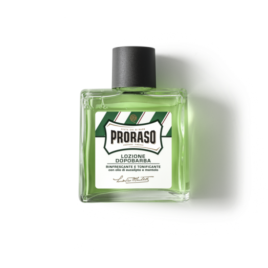 Proraso Aftershave Refreshing Lotion 100ml