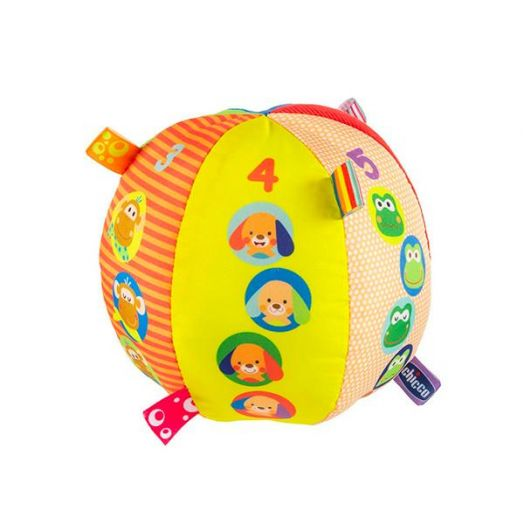 Musical Ball Baby Senses CHICCO 3-36 Months