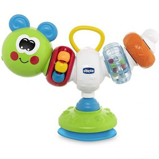 Phil Il Bruco Baby Senses CHICCO 6-36 Months