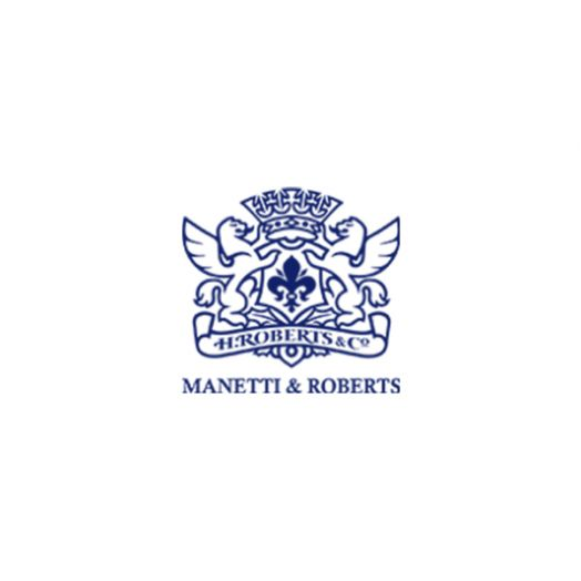 Chilly With Antibacterial Manetti & Roberts 500ml