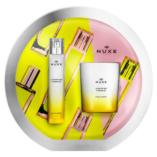Perfume Set Matin Des Possibles NUXE 2020