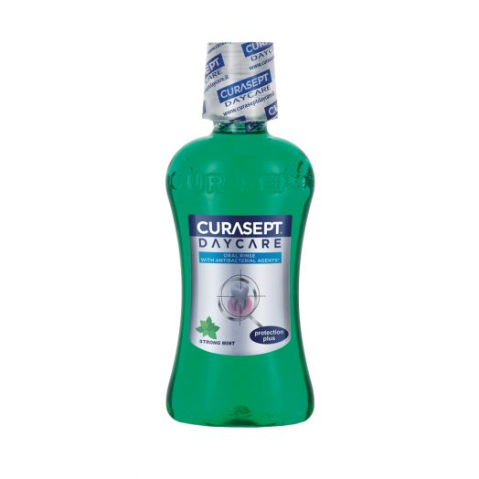 DayCare Protection Plus Mint Forte Curasept 250ml