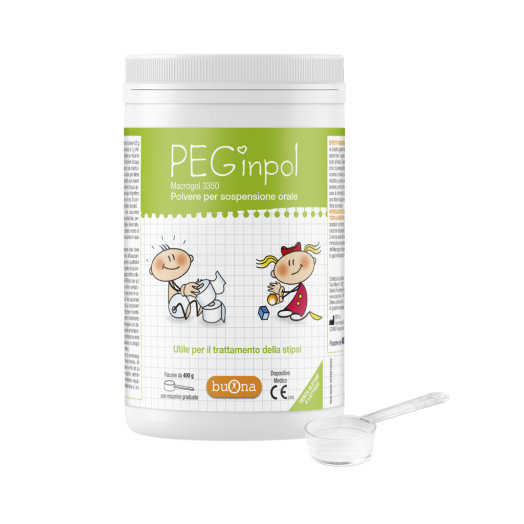PEGinpol Good 400g