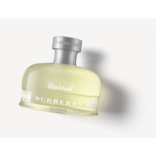 WEEK-END BURBERRY FEMME EDP 30V