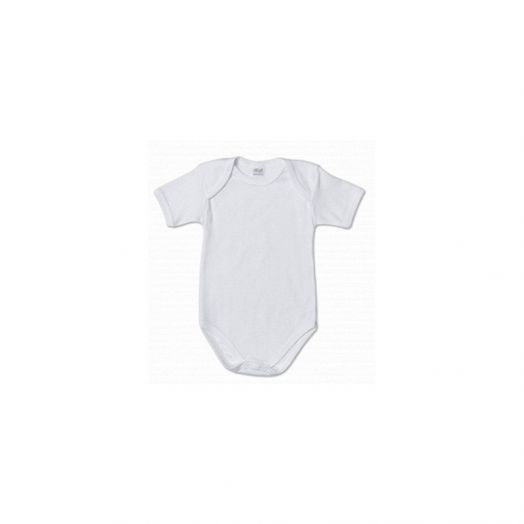 Ellepi half sleeve newborn infant body AF802 1 m