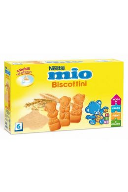 Nestle My Biscuits 2x180g